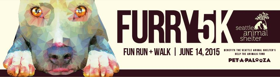 2015 Furry 5K Photo Booth