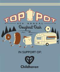 Top Pot Website
